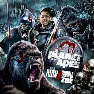 Gorilla Zoe альбом Planet Of The Apes