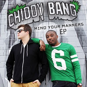 Chiddy Bang альбом Mind Your Manners EP