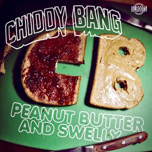 Chiddy Bang альбом Peanut Butter and Swelly