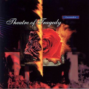 Theatre Of Tragedy альбом Cassandra