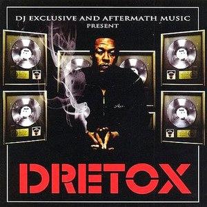 Dr. Dre альбом Dretox