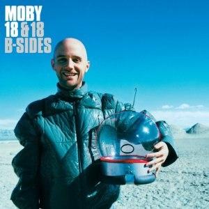 Moby альбом 18 & 18 B-Sides