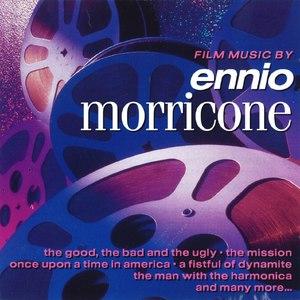 Ennio Morricone альбом Film Music by Ennio Morricone