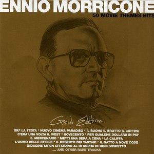 Ennio Morricone альбом Ennio Morricone Gold Edition - 50 Movie Themes Hits