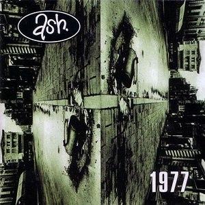 Ash альбом 1977 Plus Trailer