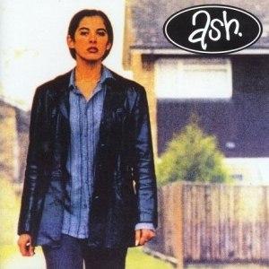 Ash альбом Goldfinger