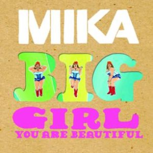 Mika альбом Big Girl (You Are Beautiful)