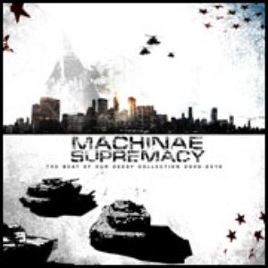 Machinae Supremacy альбом The Beat of Our Decay