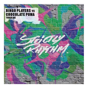 Bingo Players альбом Touch Me