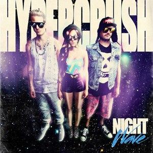 Hyper Crush альбом Night Wave