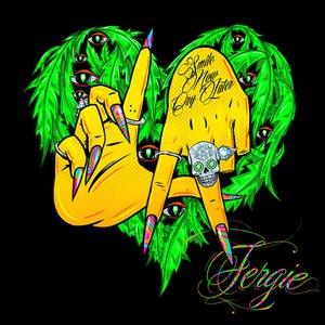 Fergie альбом L.A.LOVE (la la)