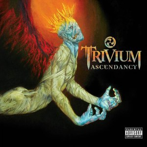 Trivium альбом Ascendancy [Special Edition]