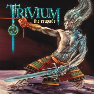 Trivium альбом The Crusade [Special Edition]