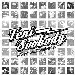 Тени Свободы альбом 10 Years Live Session