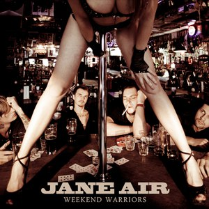 Jane Air альбом Weekend Warriors
