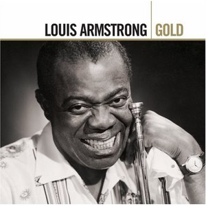 Louis Armstrong альбом Gold