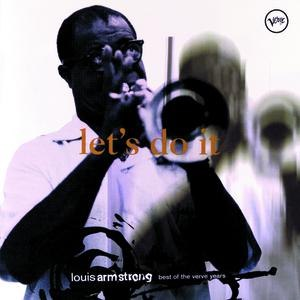 Louis Armstrong альбом Let's Do It