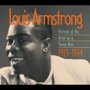 Louis Armstrong альбом Louis Armstrong: Portrait Of The Artist As A Young Man 1923-1934