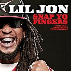 Lil Jon альбом Snap Yo Fingers
