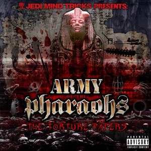Army of the Pharaohs альбом The Torture Papers