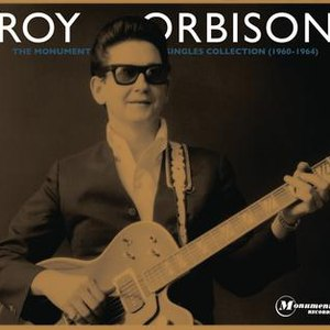 Roy Orbison альбом The Monument Singles Collection