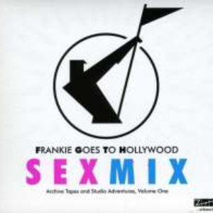 Frankie Goes To Hollywood альбом Sex Mix - Archive Tapes and Studio Adventures, Volume One