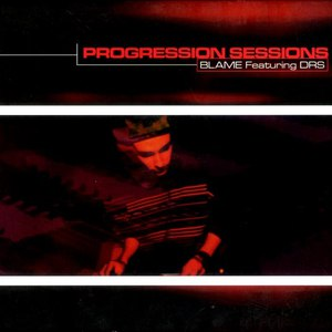 Blame альбом Progression Sessions 2