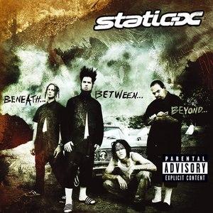 Static-X альбом Beneath...Between...Beyond...
