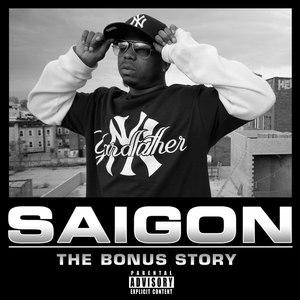 Saigon альбом The Bonus Story