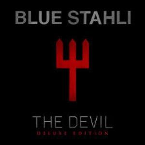 Blue Stahli альбом The Devil (Deluxe Edition)