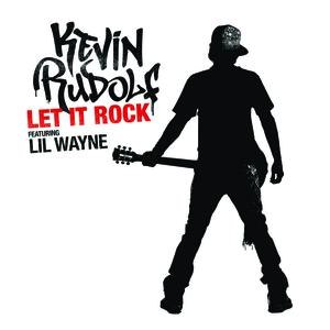 Kevin Rudolf альбом Let It Rock (Remixes)
