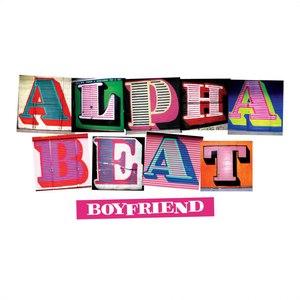 Alphabeat альбом Boyfriend
