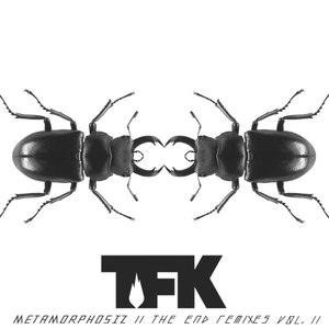 Thousand Foot Krutch альбом Metamorphosiz: The End Remixes, Vol. 2