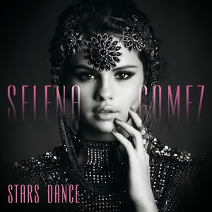 Selena Gomez альбом Stars Dance