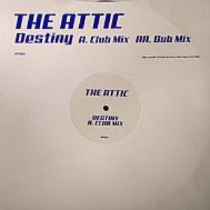 The Attic альбом Destiny