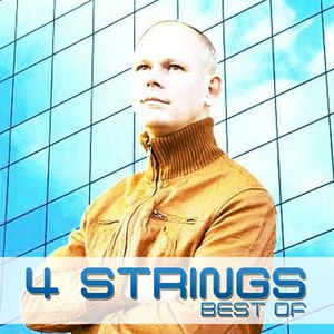 4 Strings альбом Best Of 4 Strings