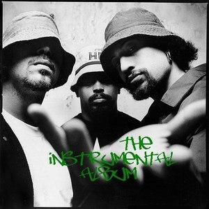 Cypress Hill альбом The Instrumental Album