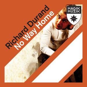 Richard Durand альбом No Way Home