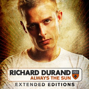 Richard Durand альбом Always The Sun (Extended Editions)