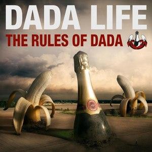 Dada Life альбом The Rules of Dada