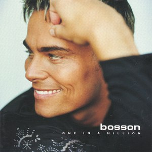 Bosson альбом One in a million