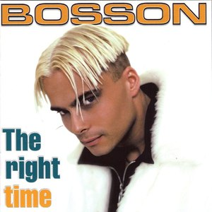 Bosson альбом The Right Time