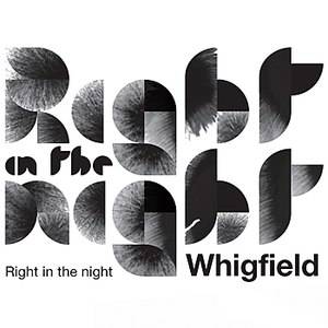 Whigfield альбом Right in the Night