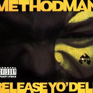 Method Man альбом Release Yo' Delf