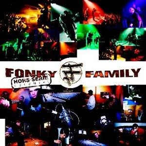 GRATUITEMENT ART DE FAMILY TÉLÉCHARGER FONKY RUE