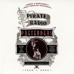 The Pretenders альбом Pirate Radio