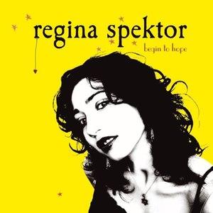 Regina Spektor альбом Begin to Hope (Special Edition)