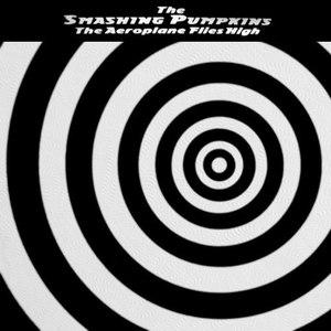 The Smashing Pumpkins альбом Aeroplane Flies High