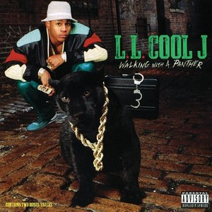 LL Cool J альбом Walking With A Panther