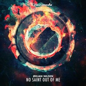 Orjan Nilsen альбом No Saint Out Of Me